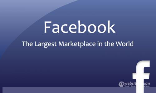 Facebook cho ra mắt tính năng mua bán trực tuyến