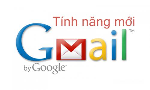 Google nâng cấp thêm tính năng mới cho gmail lọc và phân loại email
