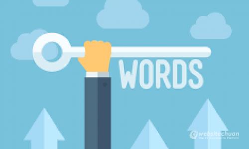 Các dạng từ khóa trong Google Adwords