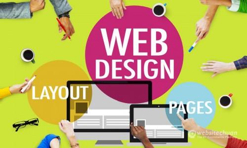 Sự khác nhau giữa Website động và Website tĩnh