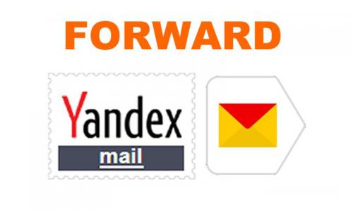 Hướng dẫn chuyển tiếp thư đến từ Yandex Mail sang Gmail