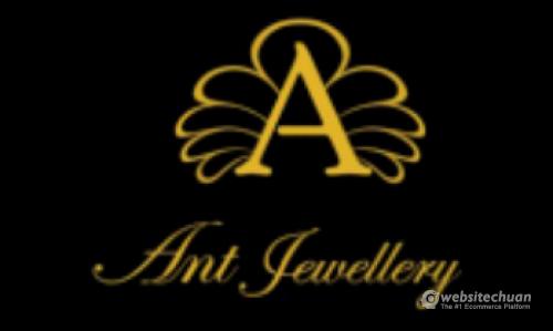 Khách hàng Ant Jewellery hợp tác cùng Websitechuan