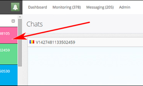 Cách nhận tin nhắn Tawk.to khi có lượt chat trên Website