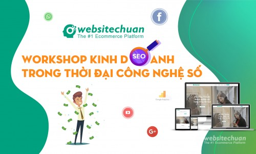 Chuỗi workshop