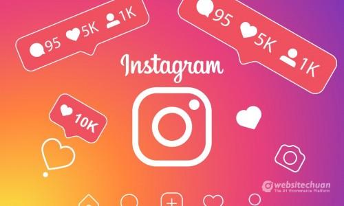 Cách tăng followers cho Instagram của bạn