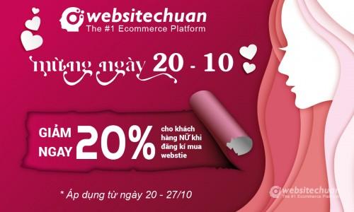Ngày phụ nữ Việt Nam 20/10 - Cảm ơn những người phụ nữ bên ta