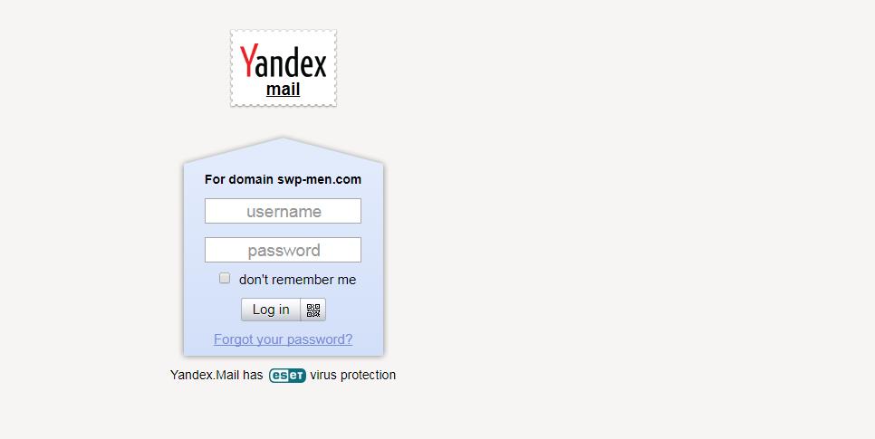 hướng dẫn sử dụng yandex mail