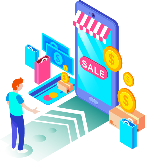 Website bán hàng chuyên nghiệp