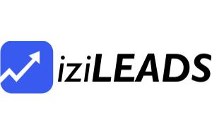 Website chuẩn hợp tác với iziLEADS
