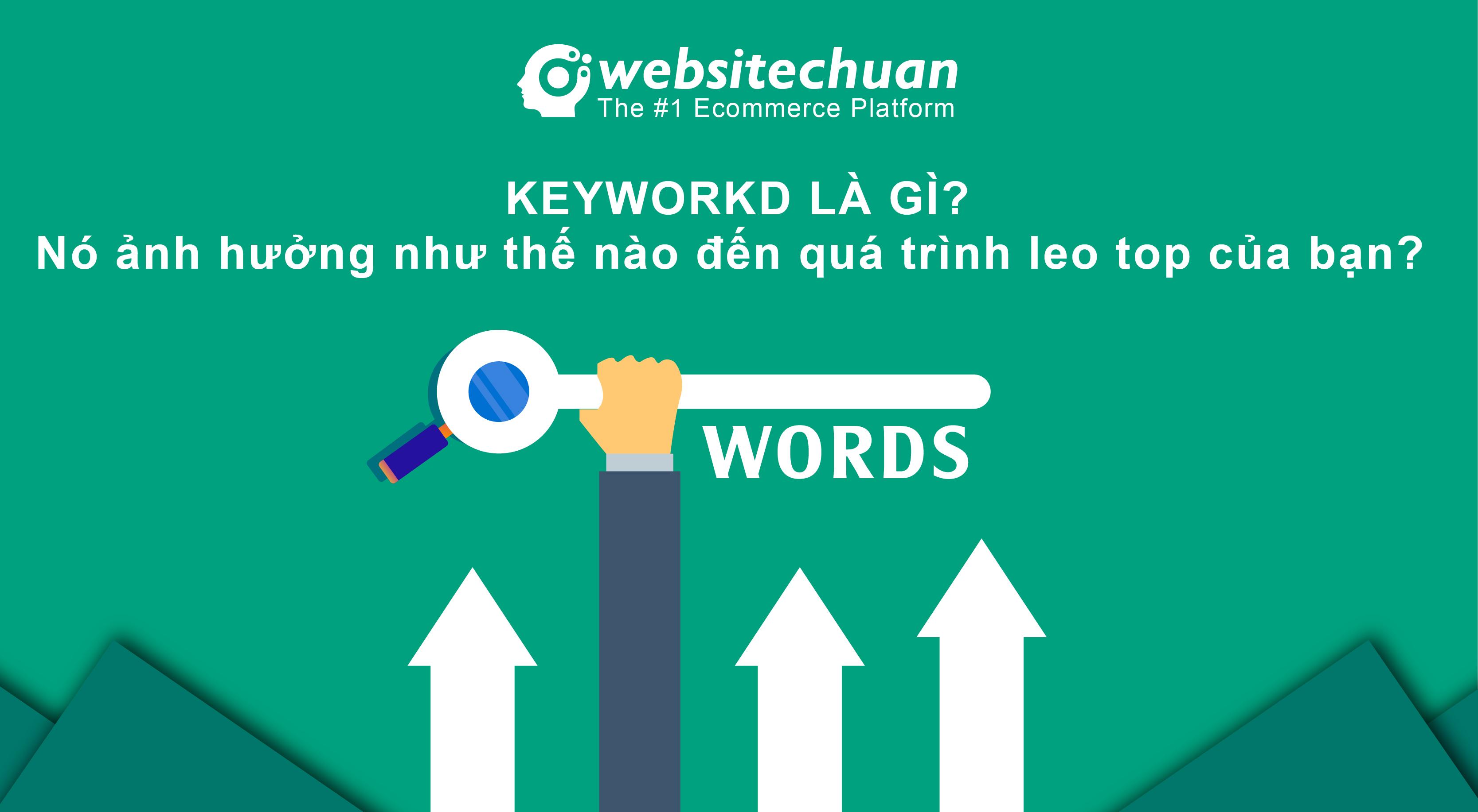 keyword là gì?